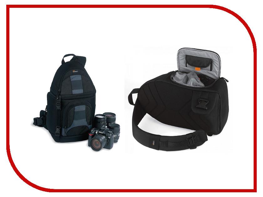LowePro SlingShot 200 AW рюкзак lowepro vertex 100 aw