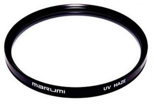 Светофильтр Marumi UV Haze 49mm цена