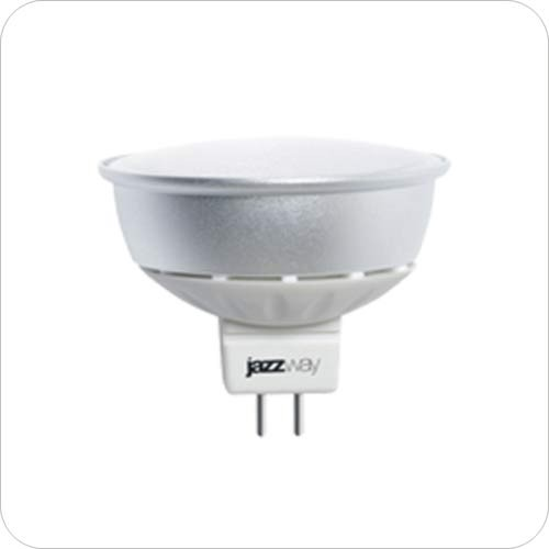 Лампочка Jazzway PLED-Combi-JCDR 5W 450Lm GU5.3 (3000K)