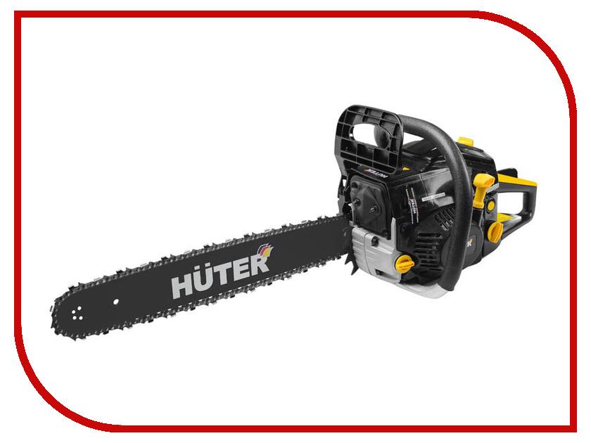 Бензопила Huter BS-52 70/6/3 пила huter bs 52 70 6 3