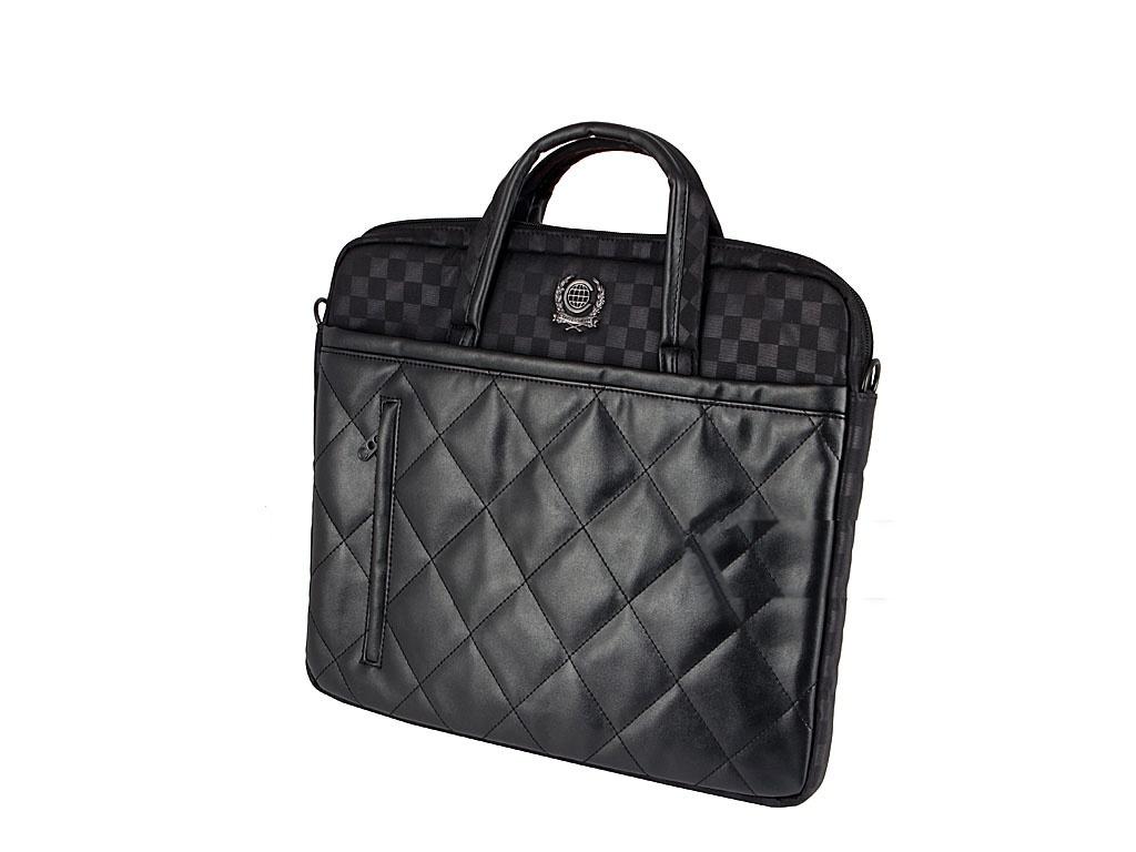 Аксессуар Сумка 15.6 Continent CC-036 Black спортивная сумка charcho 2015 cc 1011