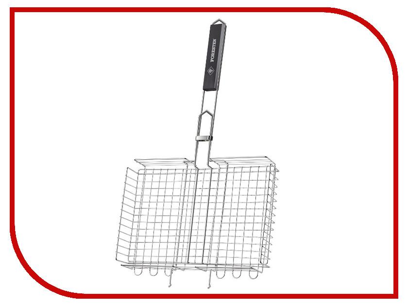 Решетка-гриль Forester BQ-N03 решетка гриль forester для стейков большая 22х44 bq s02