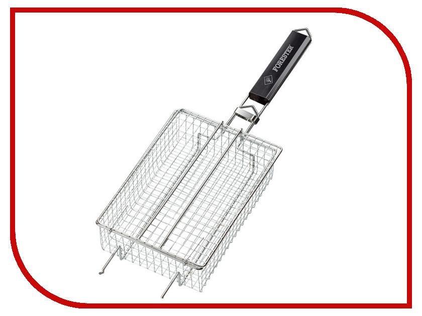 Решетка-гриль Forester BQ-N13 решетка гриль forester для стейков большая 22х44 bq s02