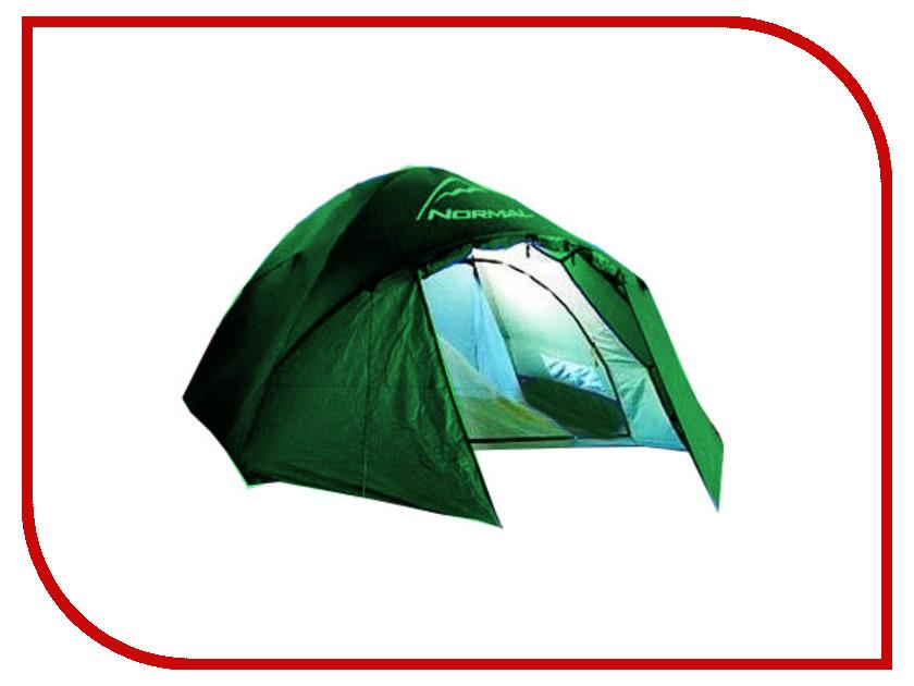 Палатка Normal Лотос 4 Khaki