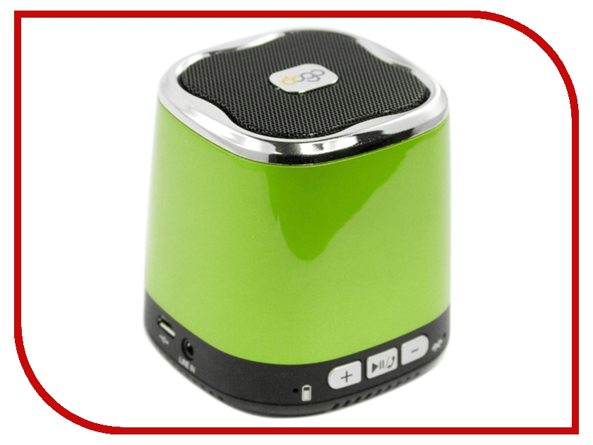 ������� Liberty Project DG620 Bluetooth Green SM000604