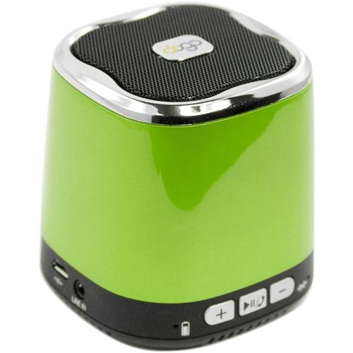 Колонка Liberty Project DG620 Bluetooth Green SM000604<br>