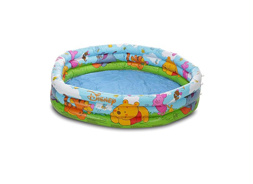 Фото - Детский бассейн Intex Disney 58915 детский