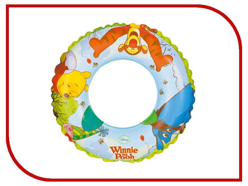 Надувной круг Intex Disney 58254