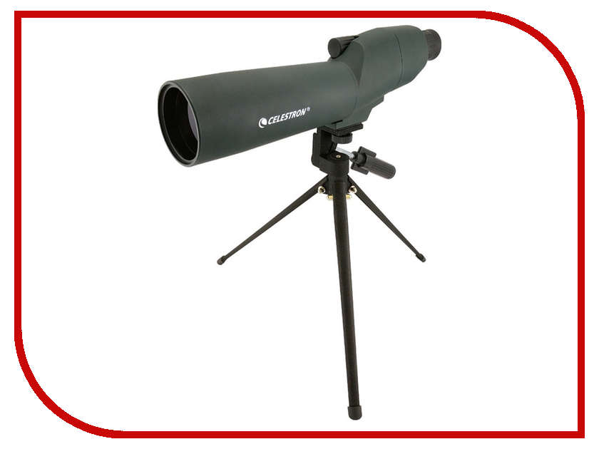 ���������� ����� Celestron UpClose Zoom 60 Straight 52229
