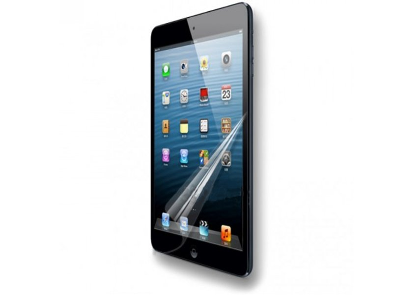 Аксессуар Защитная пленка iPad mini LuxCase Защита глаз 80278<br>