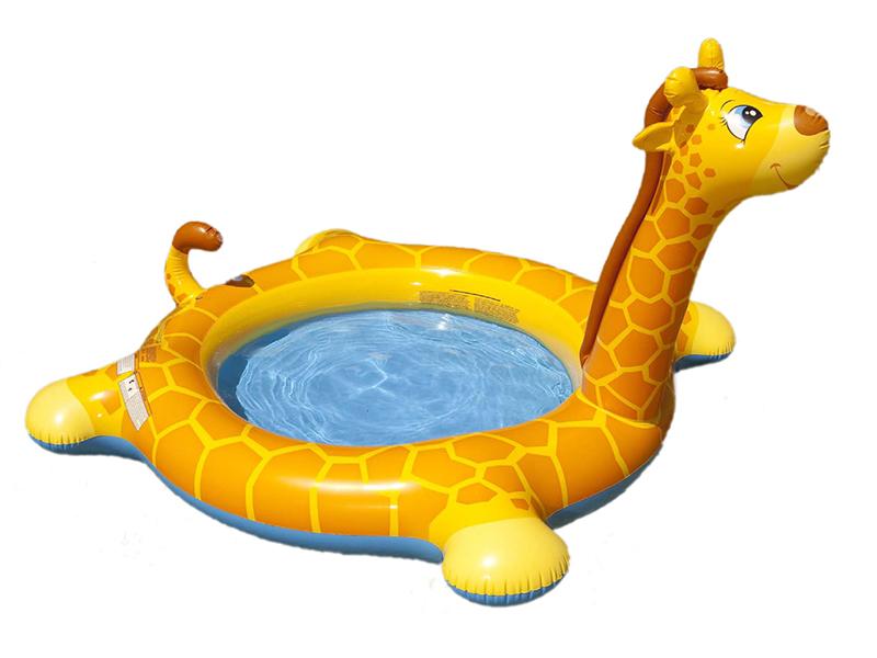 Детский бассейн Intex 57434 Жираф<br>