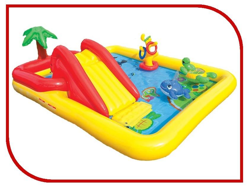 Детский бассейн Intex Океан 57454