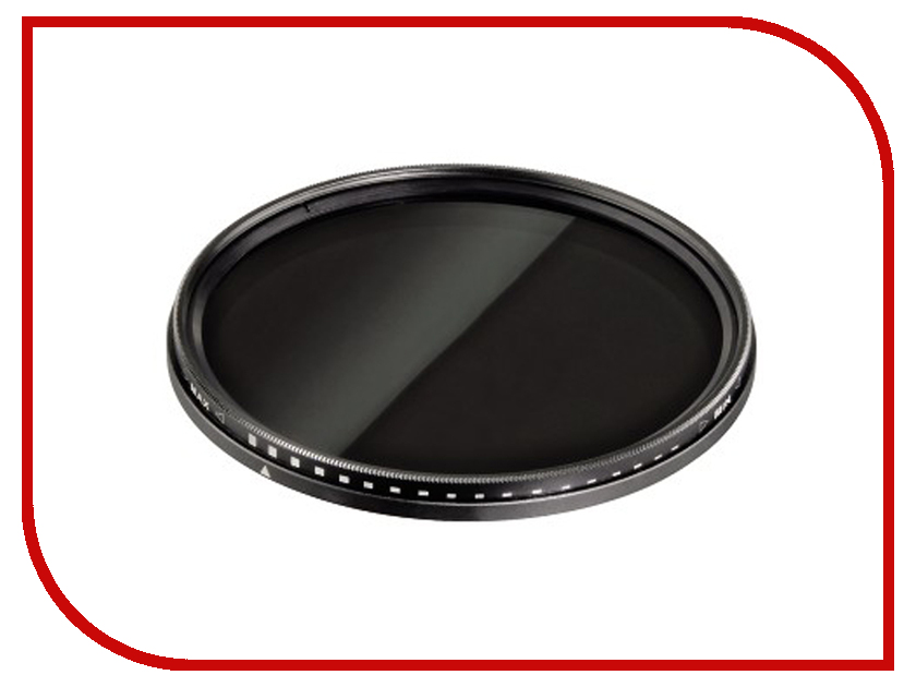 Светофильтр Fujimi Vari-ND ND2-400 58mm<br>