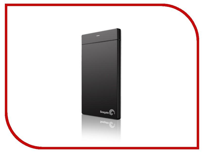 Жесткий диск Seagate Slim 500Gb Black STCD500202