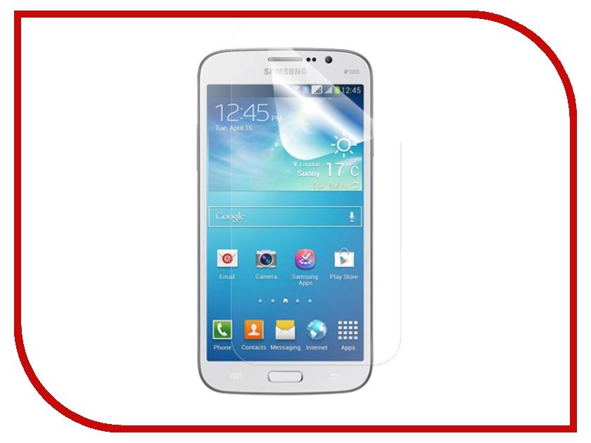 Аксессуар Защитная пленка Samsung GT-i9152 Galaxy Mega 5.8 Media Gadget Premium / Red Line антибликовая