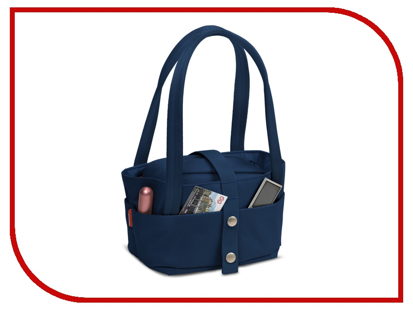 Сумка Manfrotto Diva Bag 25 Stile Plus MB SV-TW-25BI Blue