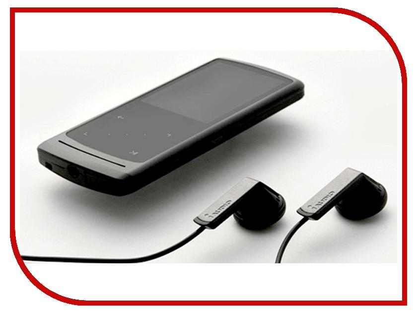 Плеер Cowon iAudio 9+ - 16Gb Black cowon af2 купить в москве
