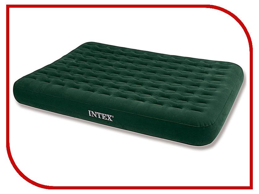 Надувной матрас Intex Full Comfort 6 С 137x191x23cm + насос 68975