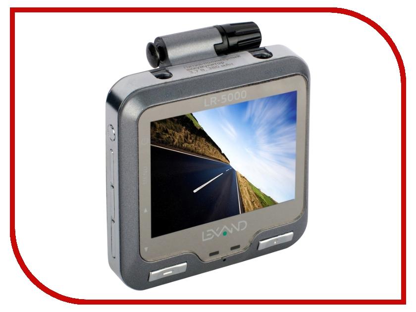 Видеорегистратор Lexand LR-5000видеорегистраторы<br><br>