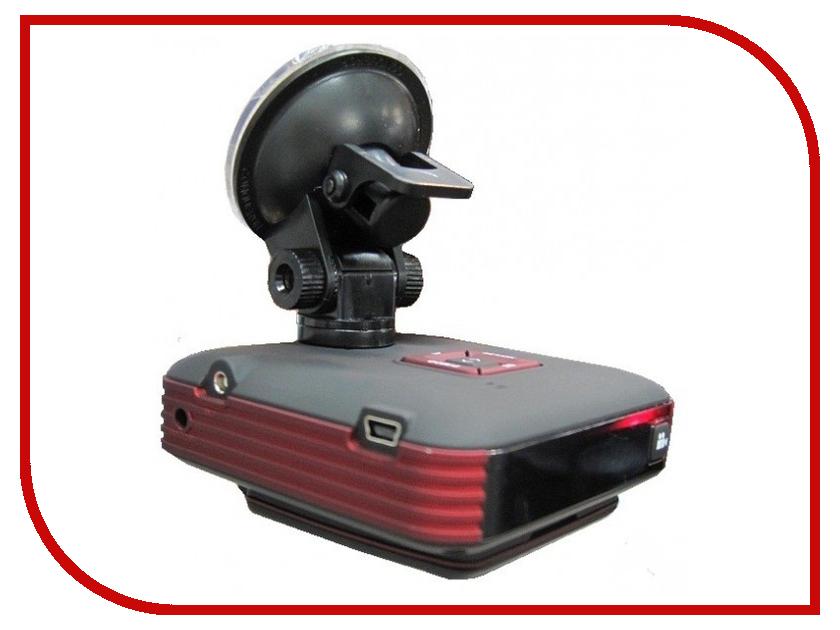 Видеорегистратор Conqueror GPS-1920H<br>