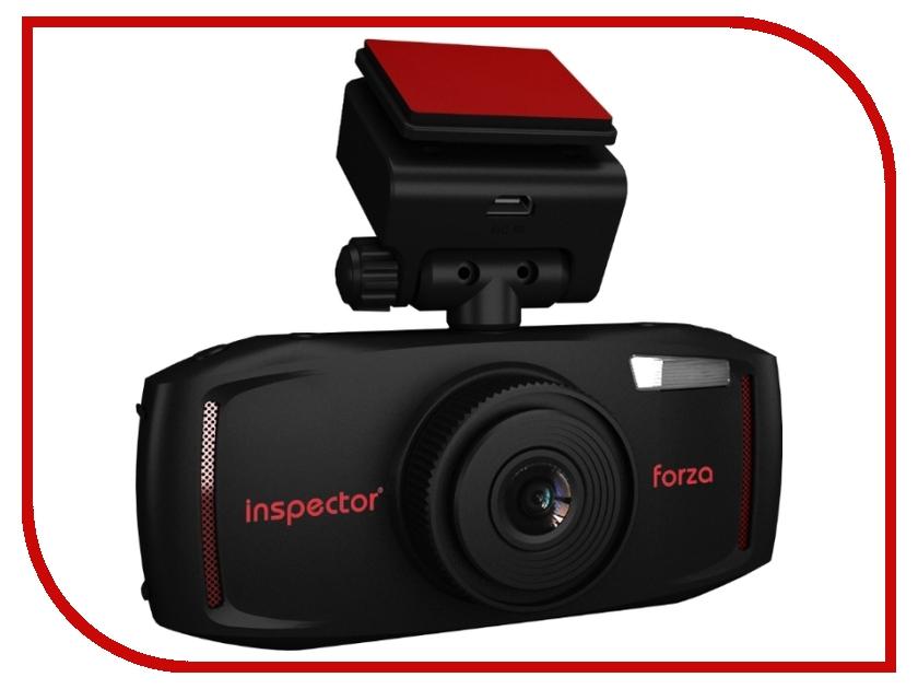 Видеорегистратор Inspector Forzaвидеорегистраторы<br><br>