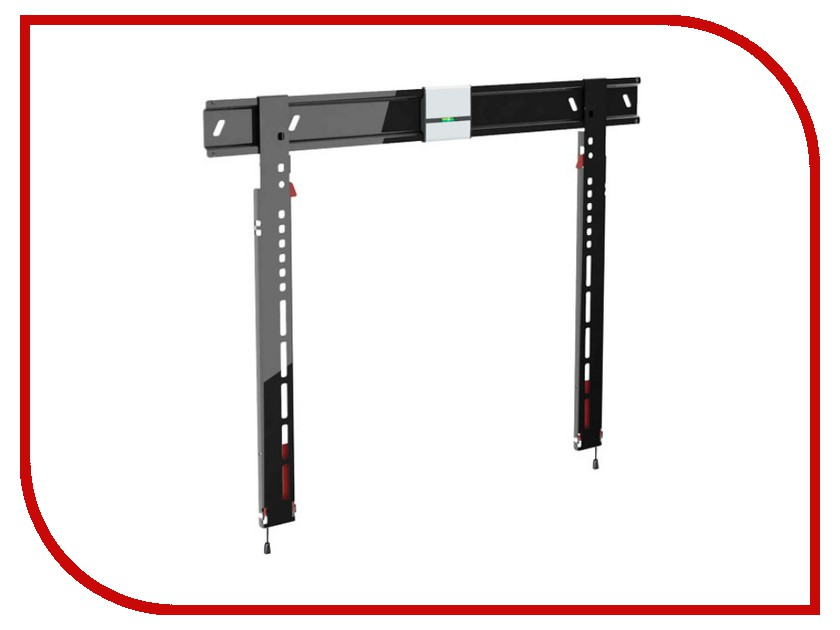 Кронштейн Holder LEDS-7021 (до 40кг) Glossy Black