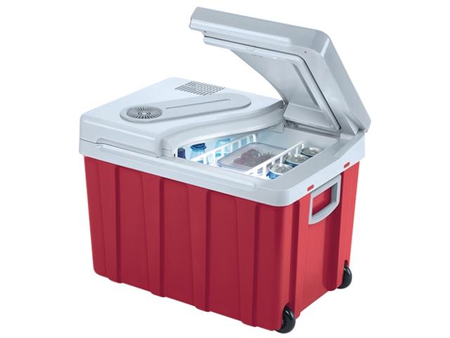 Холодильник автомобильный Mobicool W40 AC/DC