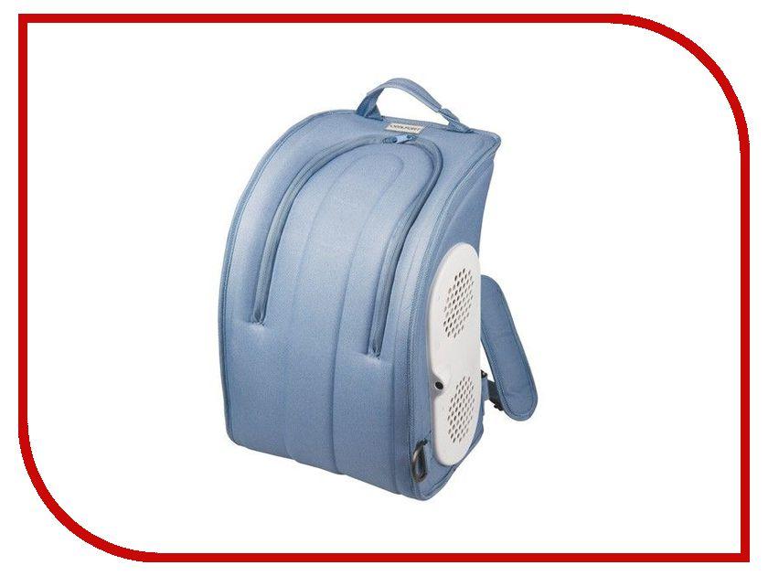Холодильник автомобильный Coolfort CF-1216 B эспандер кистевой kettler spring grips basic 2 шт hand expander черный 7373 050