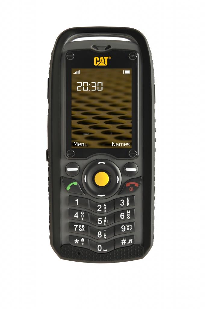 Сотовый телефон Caterpillar Cat B25