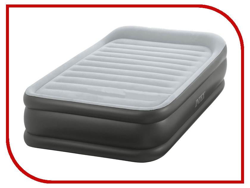Надувной матрас Intex Rising Comfort 157x203x43cm 67736