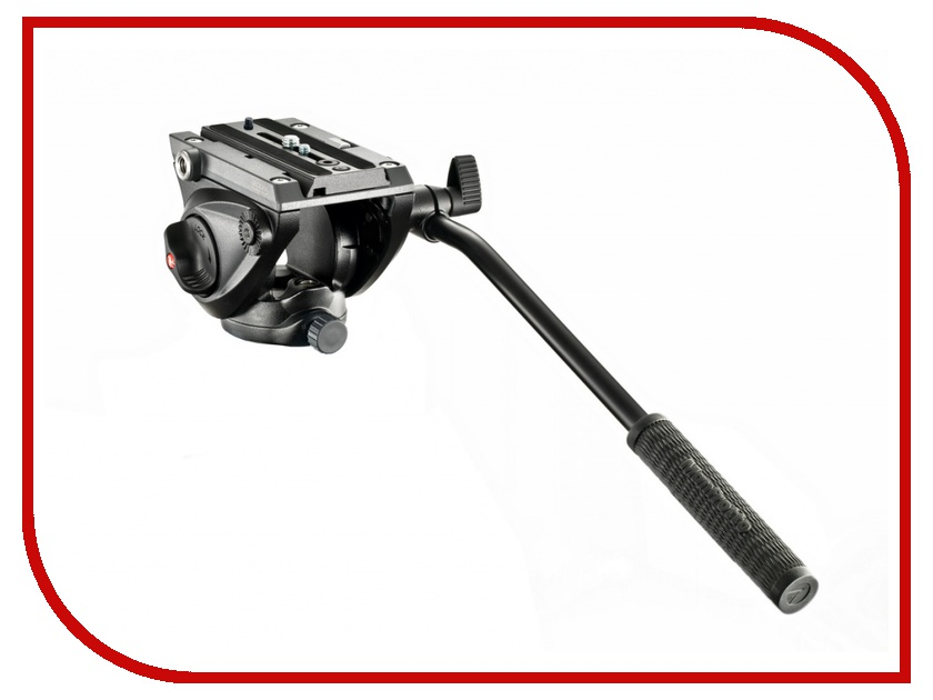 Головка для штатива Manfrotto MVH500AH manfrotto 125