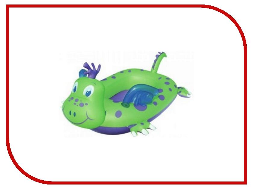 Надувная лодка Bestway Зеленый Дракоша 34084B 101x84 010813