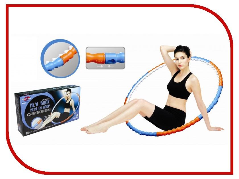 Массажный обруч ХулаХуп Health Hoop New Body PHB18000N 1.1 Kg