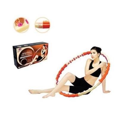Массажный обруч ХулаХуп Health Hoop II Jemimah PHJ29000N 1.7Kg цена