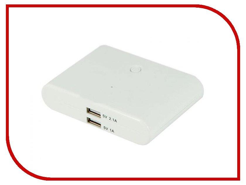 Аккумулятор KS-is Power 20000B KS-189 20000 mAh White<br>