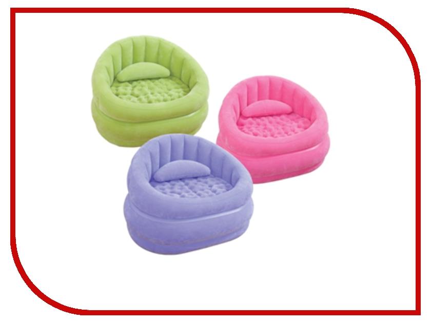 Надувное кресло Intex 68563<br>