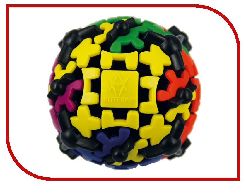 Кубик Рубика Mefferts Шестереночный Шар M5031