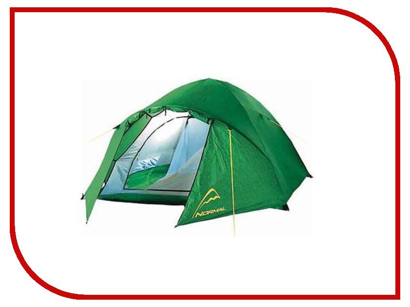 Палатка Normal Лотос 3 Khaki<br>