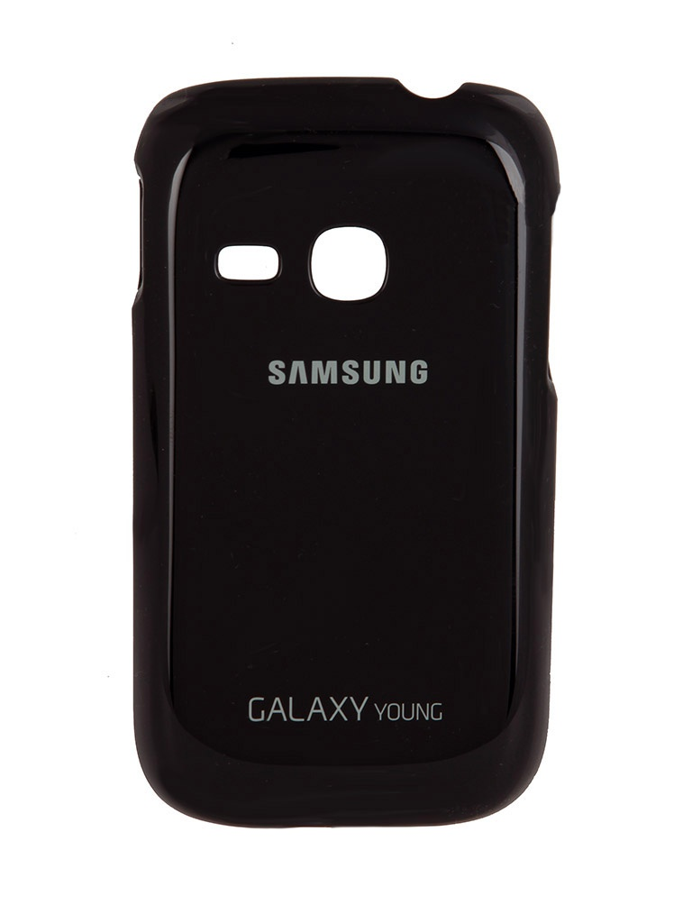 Аксессуар Чехол Samsung GT-S6312 Galaxy Young EF-PS631BLEGRU Blue от Pleer