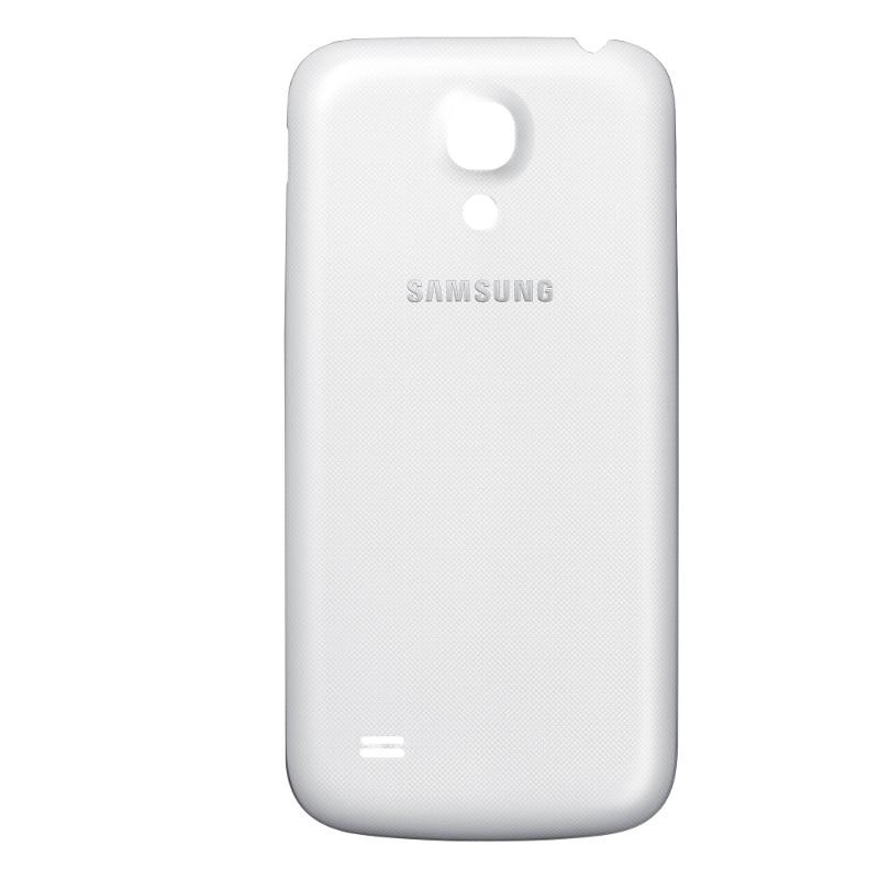 Аксессуар Чехол Samsung GT-i9500 Galaxy S4 EP-CI950IWRGRU White от Pleer