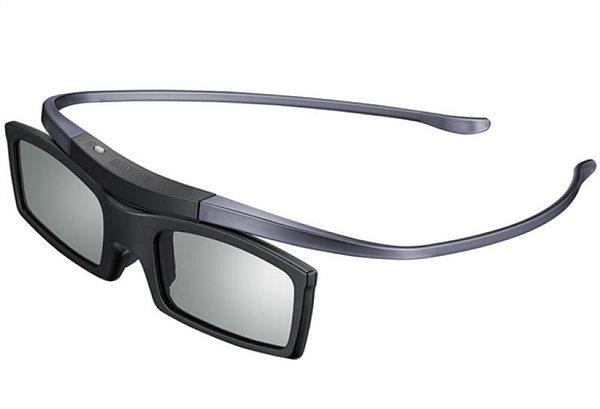 Очки 3D Samsung SSG-P51002 от Pleer
