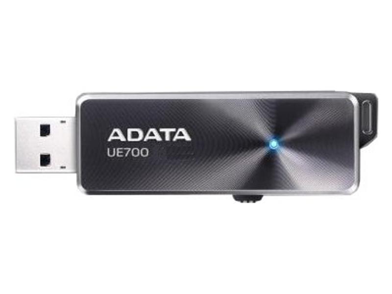 USB Flash Drive 128Gb - A-Data DashDrive Elite UE700 USB 3.0 AUE700-128G-CBK цена