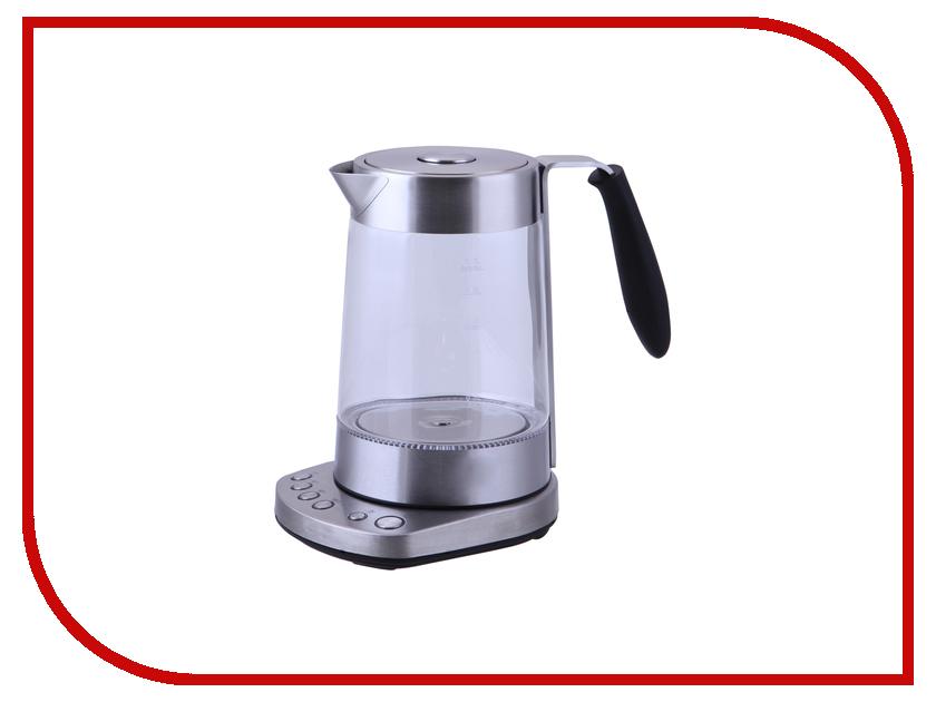 Чайник Kitfort KT-601 Metallic чайник kitfort kt 637