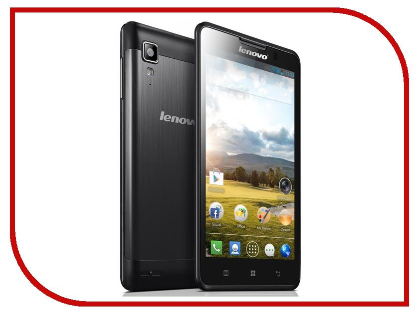 Zakazat.ru: Сотовый телефон Lenovo P780 8Gb