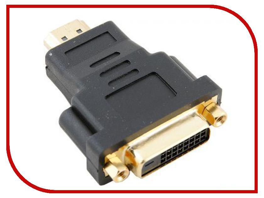 Аксессуар 5bites DVI 25F / HDMI 19M DH1807G