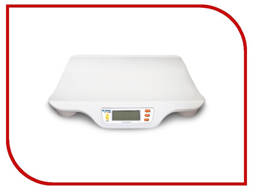 Детские весы B.Well WK-160