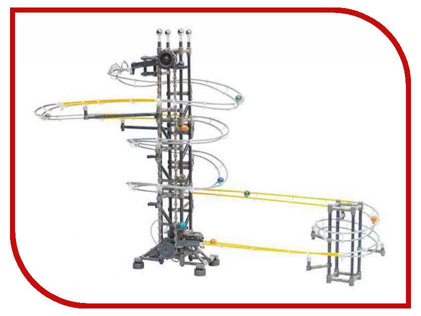 Конструктор Executivity Aero Track 5L+ 6983 aero 15 6