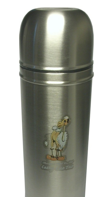 Термос LuoTuo SVF-1200R4 1.2L термос luotuo svj 1500d 1 5l