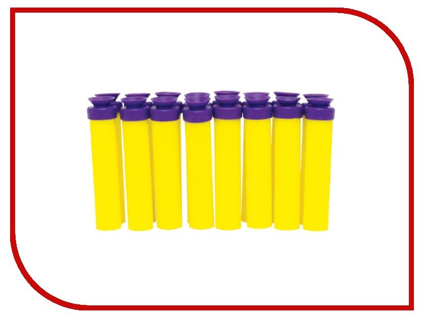Игрушка Buzz Bee Toys 16 запасных присосок 41867 6 frames reversible honey extractor for bee keeping