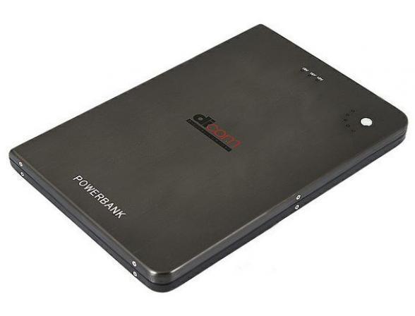 Аккумулятор Dicom Powerbank 24000 mAh PB-24000